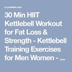 burn fat fast tabata workout you have 4 minutes #2