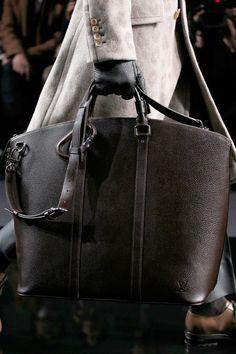 ♂ Masculine & elegance man's fashion Louis Vuitton Fall 2013 Menswear