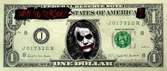 Why so serious? The dollar collection   Online Art Auction from Galleries   ARTBIDS CLUB