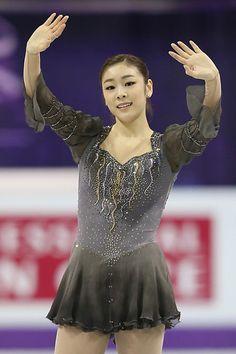 Yu-na Kim