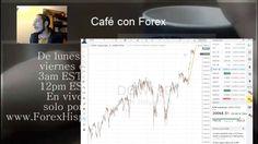 Forex con Café del 26 de Enero 2017