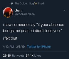 hurtful, heartbreaking at times. but at least it's the truth. Talking Quotes, Real Talk Quotes, Fact Quotes, Mood Quotes, Quotes To Live By, Life Quotes, Random Quotes, Tweet Quotes, Twitter Quotes