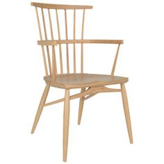 Heal's Koji Arm Chair By Koji Katsuragi