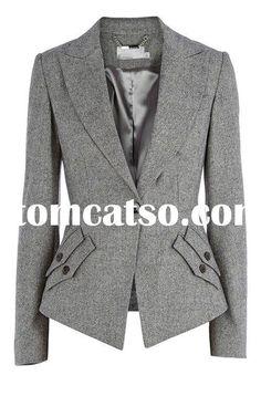 fcb17d347cdd trendy office wear 2012 - Google Search Office Uniform, Office Outfits,  Office Wear,