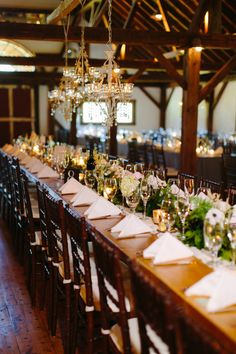 See this Real Simple Editor's Rustic Vermont Wedding (Complete with a S'Mores Bar! Indoor Wedding Receptions, Modern Wedding Venue, Inexpensive Wedding Venues, Lodge Wedding, Outdoor Weddings, Fall Wedding, Dream Wedding, California Wedding Venues, Chicago Wedding