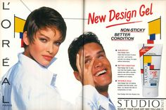 The Face - May 1993 Contributor - Superimpose Studio