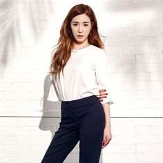 TaeTiSeo is ready for Summer, check out their beautiful pictures from Mixxo