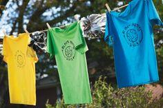 Paper Printed T-shirts