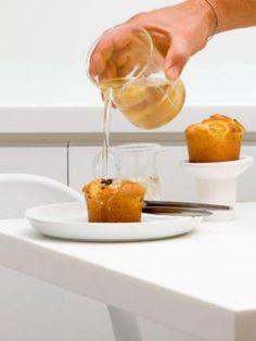 Μάφιν με γιαούρτι και σταφύλια Sweet Corner, Greek Dishes, Angel Cake, Greek Recipes, Food Network Recipes, Cake Pops, Truffles, Cake Recipes, Sweet Tooth