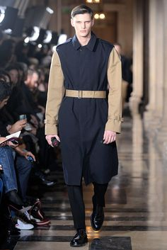Dries Van Noten Fall 2010 Menswear - Collection - Gallery - Style.com