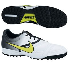 best website 60c7a 637bf Nike Junior CTR360 Libretto TF Soccer Shoes Futsal Outdoor 366235131 White   Nike