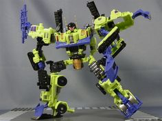 Buildmaster Prime