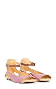 SS17 Footwear Page 2 - Bergstrom Originals
