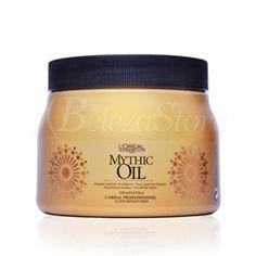 Mythic Oil Máscara de nutrição 500ml - Beleza Store