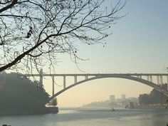 Ponte em Porto