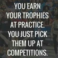 Short Inspirational Quotes about Life and Struggles You earn your trophies at practice. You just pick them up at competitions.You earn your trophies at practice. You just pick them up at competitions. Cheer Quotes, Sport Quotes, Motivational Quotes For Life, Life Quotes, Inspirational Quotes, Quotes About Sports, Cheerleading Quotes, Leader Quotes, Hard Quotes