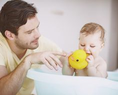 Most important baby care routines - Parent and Baby Center - Walmart.com