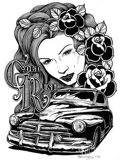 #art by Tim Hendricks