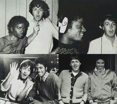 Michael & Paul