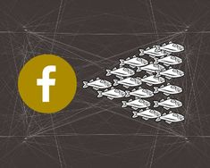 THIS is Why Facebook Lead Generation is Pure Gold Email Marketing Tools, Inbound Marketing, Find A Life Coach, Process Flow Chart, Mobile Advertising, Bounce Rate, Facebook Features, Great Ads