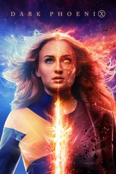 Watch Dark Phoenix : Online Movie The X-Men Face Their Most Formidable And Powerful Foe When One Of Their Own, Jean Grey, Starts To Spiral Out. Dark Phoenix, Jean Grey, X Men, Daniel Cudmore, Toy Story, Iron Fist, Van Damme, Crime, Nicholas Hoult