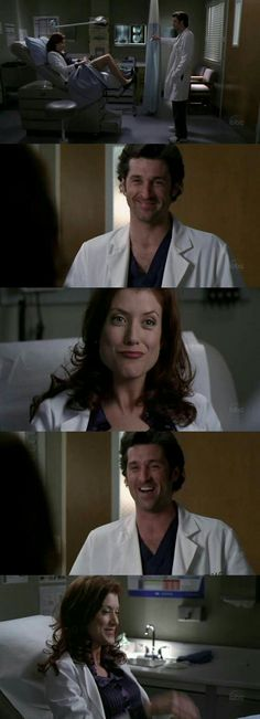 I don't/didn't like them together butttt this scene was so funny....... HAHA ADDISON YOU GOT.... WHAT YOU....DESERVED....trying to ruin my merder heck NO