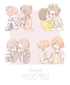 Litle Boy, Kamigami No Asobi, Anime Friendship, Inazuma Eleven Go, Hot Anime Guys, Anime Characters, Fictional Characters, Boy Art, Manga