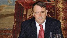 Galbraith: Oluju smo dozvoli zbog Srebrenice