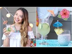 Mealtime with Mere: Easy Recipes for Spring/Summer! - YouTube