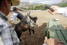 Extra day at the Ogden Pioneer Days Rodeo kicks off several competitions around Utah | Deseret News