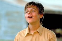 Pin for Later: All the Awards Leonardo DiCaprio Has Been Nominated For — and Who He Lost To What's Eating Gilbert Grape (1993)
