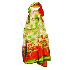 chal de seda,fular (foulard) de seda, fular reversible,fular de seda JULUNGGUL http://www.julunggul.com/fulares-y-chales-de-seda-primavera-verano-2014/609-fular-de-seda-y-viscosa-xl-reversible-012345678912.html