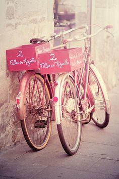 Bikes for filles