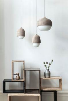 Mater - Terho lampe medium