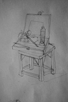 https://flic.kr/p/9gRbQ4 | www.academiataure.com | #art #artschool #drawing #painting #portrait #retrato