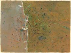 Fred Williams (Australien, 1927 - 1982) - Série Cape York - 1977-78