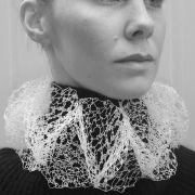 Laura Anne Marsden 21st Century Ruff
