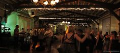 Dancing the night away #wedding #dancing #stlouis