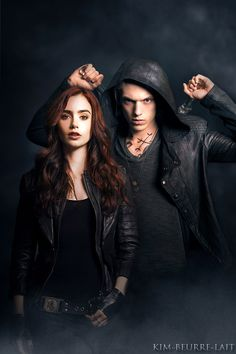 Movie stills | The Mortal Instruments: City of Bones | Book Series by Cassandra Clare... Just finished the series!!