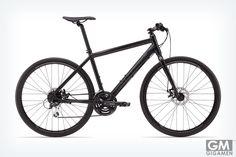 黒のつや消しバイク ~この自転車はもはや自転車ではない。装甲車?戦闘機?圧巻の黒のつや消しボディ~