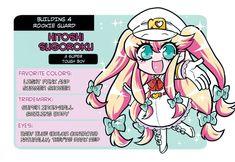 Nanbaka Anime, Anime Was A Mistake, Comedy Anime, Baby Blue Colour, Character Poses, Anime Sketch, Anime Shows, Rwby, Drawing Tips