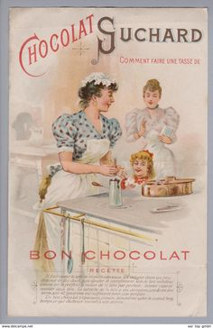 Vintage Advertisements, Vintage Ads, Vintage Posters, Swiss Chocolate, Madison Avenue, Advertising Poster, Illustrations And Posters, Junk Journal, Chocolates