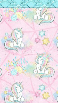 Unicorn Images, Unicorn Pictures, Unicorn Art, Magical Unicorn, Cute Unicorn, Rainbow Unicorn, Unicornios Wallpaper, Glitter Wallpaper, Wallpaper Backgrounds