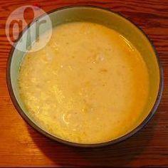 Rezeptbild: Kartoffelsuppe aus Resten