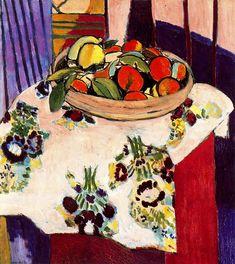 Henri Matisse (French, 1869-1954).