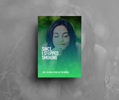 Since I Stopped Smoking on Behance