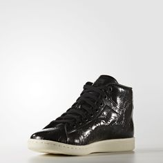 the latest 55b92 cb553 adidas - Stan Smith Mid Shoes Stan Smith Tennis, Stan Smith Shoes, Adidas  Stan