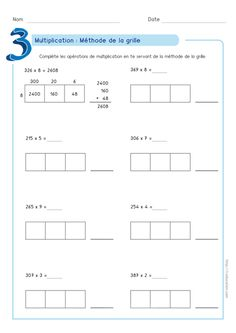 box method multiplication 2 digit numbers worksheets pdf multiplication multiplication. Black Bedroom Furniture Sets. Home Design Ideas