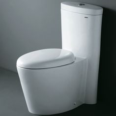 ARIEL Royal CO-1009 Toilet with Dual Flush