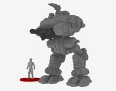 Image result for spaceman spiff 3d